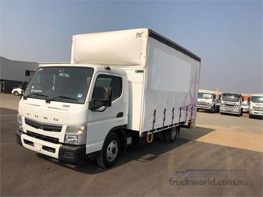 2017 Mitsubishi other North East Isuzu - Trucks for Sale