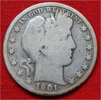 Weekly Coins & Currency Auction 2-14-20
