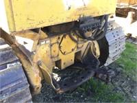 CAT D5 68J Dozer