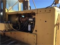 CAT D6C 17R Crawler
