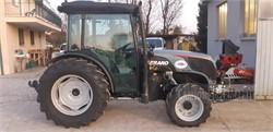 CARRARO AGRICUBE 115VL