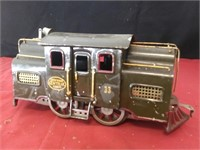 Model Trains Bi-Monthly Auction by Berkshire Trains