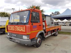 FIAT 70F10  Usato