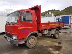 FIAT 80-14  used
