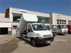 IVECO DAILY 35C18  used