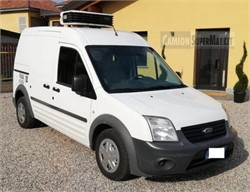 FORD TRANSIT CONNECT  used