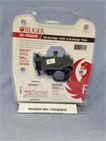 BX trigger for all Ruger 10/22 rifle or 22 charger