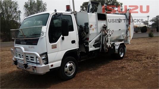 Isuzu NPR 400 Used Isuzu Trucks - Trucks for Sale