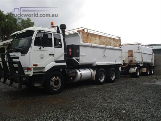 2006 UD CWB Rocklea Truck Sales  - Trucks for Sale