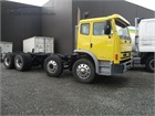 2005 Iveco Acco 2350G Cab Chassis
