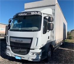 DAF LF250  used