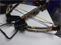 Ten Point Titan Xtreme crossbow