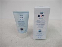 Durex KY Jelly Personal Lubricant 113g
