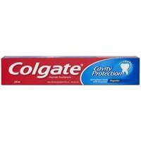 Colgate Flouride Toothpaste Cavity Protection