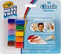Crayola Colour Wonder Mess Free Colouring - 10