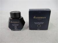 Waterman 50ml Ink Bottle for Fountain Pens,