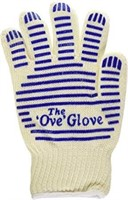 Ove Glove Hot Surface Handler With Non-Slip