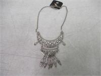 Sansar India Necklace