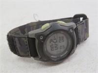 """As Is"" Timex Girls TW7C775009J Black Watch"