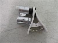 Active Eye Universal Mobile Phone Microscope