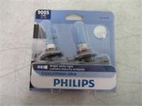 Philips 9005 CrystalVision Ultra Upgrade Headlight