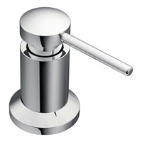 Moen 3942 Kitchen Soap and Lotion Dispenser,