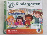 Leapfrog Game: Get Ready for Kindergarten (For