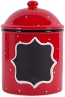 DII CAMZ38007 Farmhouse Chic Kitchen Canister Or