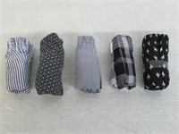 Fruit of the Loom Men's Large 5-Pack Fashion