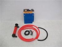 Koehler Enterprises RA990 Multi-Use Siphon Fuel