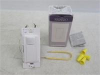 Lutron Maestro Vacancy Sensor Switch 5-Amp,