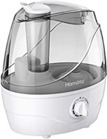 Homasy VicTsing 2.2L Cool Mist Humidifiers, Quiet