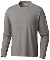 Columbia Men's Large Thistletown Park Long Sleeve