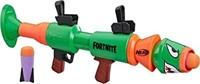 Hasbro Nerf Fortnite RL Blaster - Fires Foam