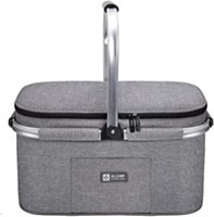 apollo walker Lightweight Picnic Basket