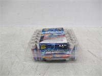 """As Is"" ACDelco AA Batteries, 48-Pack"