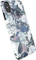 iPhone Xs Max Case, Presidio Inked, Mountain