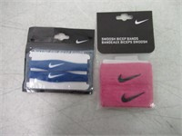 Nike Breast Cancer Awareness 1-Inch Bicep Bands &