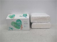 Diapers Size 2 - Pampers Pure Protection