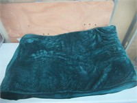 FurHaven Pet Dog Bed Orthopedic Minky Plush &