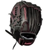 Franklin Sports Softball Glove - Left Handed