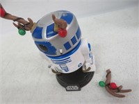 """""""As Is"""" Funko Pop Star Wars: Holiday R2D2 with Ant"""