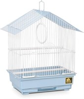 Prevue Pet Products 31996 House Style Economy Bird