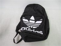 """As Is"" Men's Adidas Originals Trefoil Backpack -"
