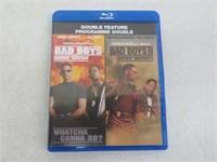 Bad Boys / Bad Boys II Set [Blu-ray] (Bilingual)