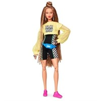 Barbie BMR1959 Fully Poseable Fashion Doll with