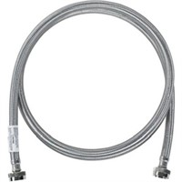 Certified Appliance Accessories Braided Stainless