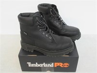 Timberland PRO Men's 9 W US Direct Attach Six-Inch