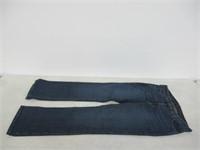Wrangler Women's 15x36 Q-Baby Mid Rise Boot Cut