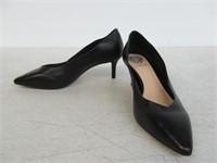 Vince Camuto Women's 9 M US Heels, Black